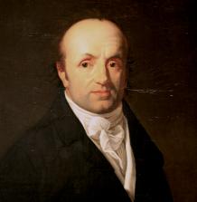Abraham Louis Breguet
