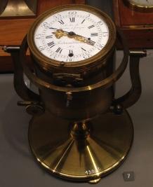 berthoud marine chronometer