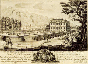 Chateau de Ferney