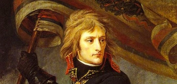 Napoleon-Bonaparte-at-the-Bridge-of-Arcole
