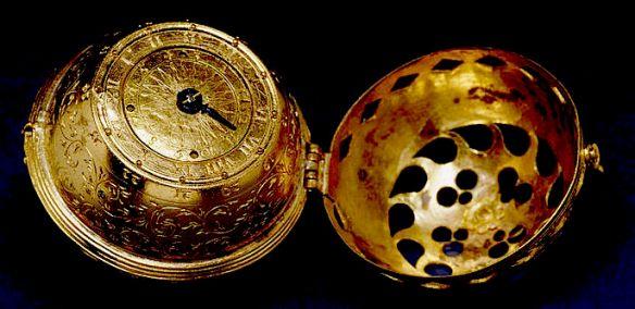 Melanchthon watch 1530