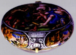 Musée de l'horlogerie et l'emaillerie, Geneva