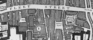 fleet-street-and-water-lane-from-john-rocques-map-of-london-1746