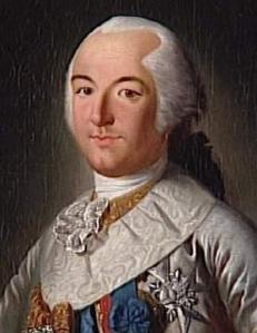 Louis Philippe Joseph, duc d'Orléans